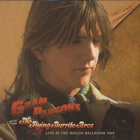 Gram Parsons - Live At The Avalon Ballroom 1969 (With The Flying Burrito Bros) CD1