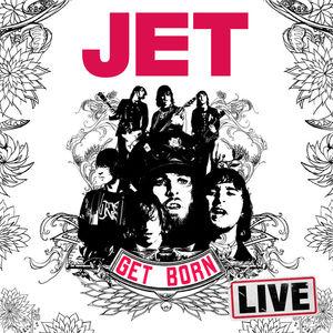 Get Born Live