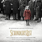 Schindler's List (25Th Anniversary Edition) CD1