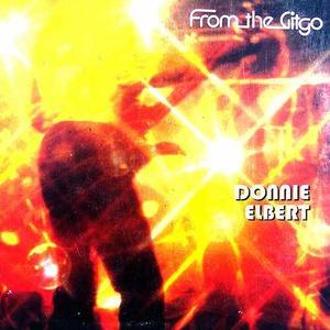 From The Gitgo (Vinyl)