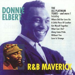 R&B Maverick CD1