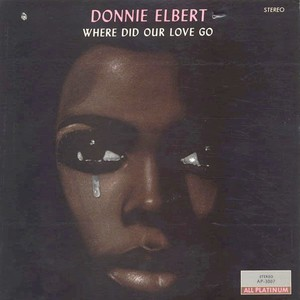 Where Did Our Love Go (Vinyl)