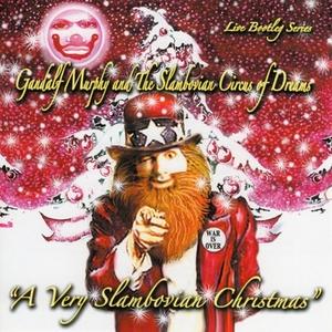 A Very Slambovian Christmas