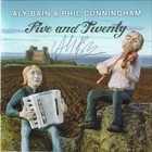 Aly Bain - Five And Twenty (With Phil Cunningham)