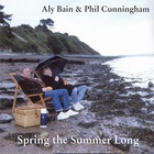 Aly Bain - Spring The Summer Long (With Phil Cunningham)