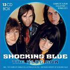 Shocking Blue - The Blue Box CD10