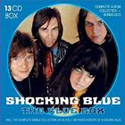 Shocking Blue - The Blue Box CD9