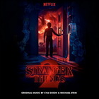 Stranger Things 2 (A Netflix Original Series Soundtrack) (Deluxe Edition) CD2