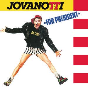 Jovanotti For President (30Th Anniversary Remastered 2018 Edition)