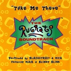 Take Me There (With Blackstreet) (CDS)
