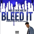 Blueface - Bleed It (CDS)