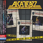 Alcatrazz - Unheard Evidence - Demos And Rarities CD2