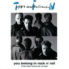 You Belong In Rock N' Roll