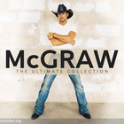 Tim McGraw - McGraw: The Ultimate Collection CD1