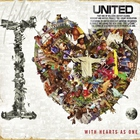 Hillsong United - With Hearts As One CD2