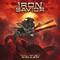 Iron Savior - Kill Or Get Killed CD1