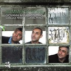 Summer's Gone (With Gianluca Rienzi & Lukmil Perez)