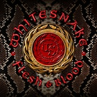 Whitesnake - Shut Up & Kiss Me (CDS)