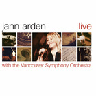 Jann Arden - Live (With The Vancouver Symphony Orchestra)