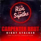 Night Stalker (CDS)