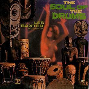 Soul Of The Drums (Vinyl)