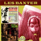 Les Baxter - The Academy Award Winners & Soul Of The Drums