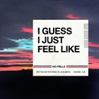 John Mayer - I Guess I Just Feel Like (CDS)