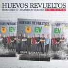 Hombres G - Huevos Revueltos CD1
