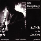 Jim Campilongo - Live At The Du Nord