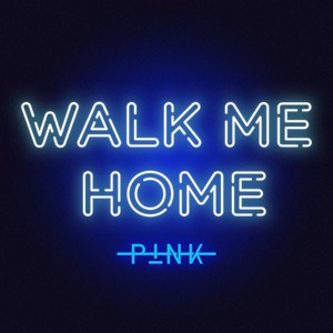 Walk Me Home (CDS)