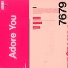Jessie Ware - Adore You (CDS)