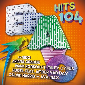 Bravo Hits, Vol. 104 CD2