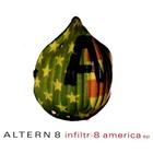 Infiltr-8 America (EP)