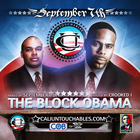 Crooked I - The Block Obama (C.U. Edition)