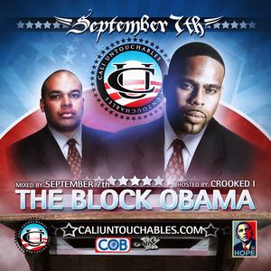 The Block Obama (C.U. Edition)