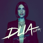 "Dua Lipa - Swan Song (From The Motion Picture ""Alita: Battle Angel"") (CDS)"