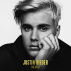 Justin Bieber - The Best (Japanese Deluxe Edition)