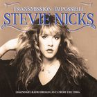 Stevie Nicks - Transmission Impossible (Live) CD4