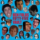 Ben Folds - Fifty-Five Vault CD3