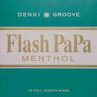 Flash Papa Menthol
