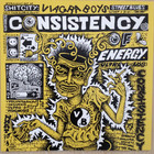 Viagra Boys - Consistency Of Energy (EP)