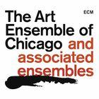 The Art Ensemble Of Chicago And Associated Ensembles - Urban Bushmen CD3