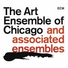 The Art Ensemble Of Chicago And Associated Ensembles - Urban Bushmen CD4
