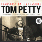 Tom Petty - Transmission Impossible CD3
