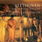 Beethoven: The 32 Piano Sonatas CD4