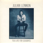 Julian Lennon - Too Late For Goodbyes (EP) (Vinyl)