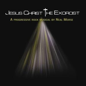 Jesus Christ The Exorcist