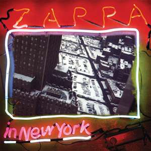 Zappa In New York (40Th Anniversary / Deluxe Edition) CD4