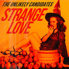 Strange Love (CDS)