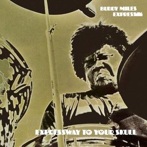 Expressway To Your Skull (Vinyl)